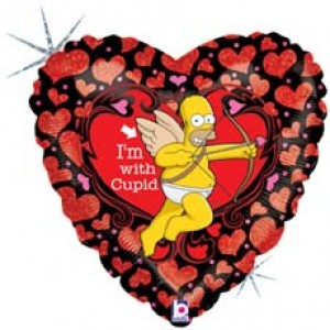 Homero cupid
